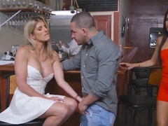 Cory Chase,aubrey Rose In Last Milf Standing