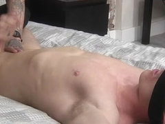 Made To Squirt Warm Juice - Tyler Underwood - TXXXMStudios