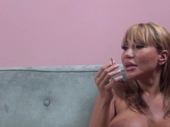 Exotic pornstars Alexis Monroe, Mia Rider, Ava Devine in Fabulous Big Ass, Big Tits sex movie