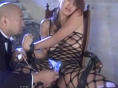 Crazy Japanese slut Azusa Ayano in Fabulous Amateur, Toys JAV clip