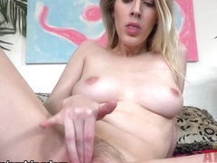 Cadence Lux in Masturbation Movie - AmKingdom