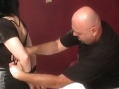 Perverted Thraldom Time With Nipp And Pussy Play