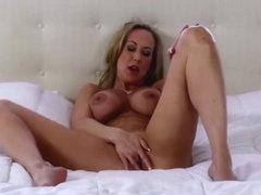 Teenie lesbios closeup masturbates