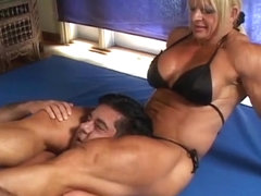 super milf fbb domination