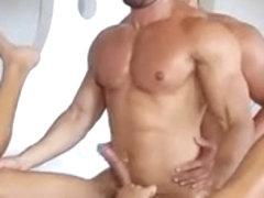 Admirable raw large penis