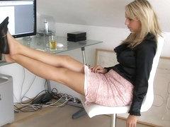 Sekretarka Sex oralny fotki czarny kutas sprawia, że cipki tryska
