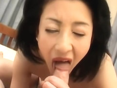 Incredible sex scene Japanese newest like in your dreams