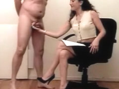 Wild hardcore big tit step mom