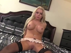Wankxxx Milf Nina Elle Is Real Fuck Machine