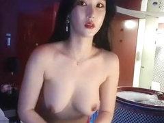Grote tieten pussy solo