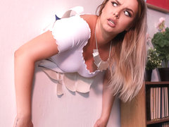 Nikky Dream & Danny D in Walled And Balled - BRAZZERS