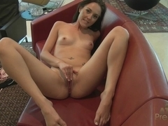 Ashley Stone - Amateur Travelogue Movie