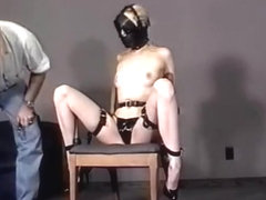 DP 164 - Molly Fetish and Leather Bondage
