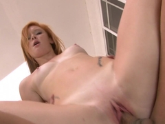 Horny pornstars Alex Tanner, Marco Banderas in Best Small Tits, Redhead adult clip