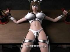 Guarda gratis 3D cartoon porno