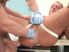 Preston Johnson homo pornoÄiti poika suihin putki
