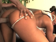 Exotic pornstar Baby Cakes in Horny Black and Ebony, Big Tits adult movie