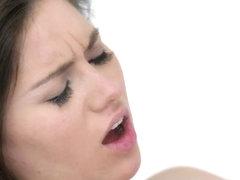 Secretary lesbios sluty masturbated