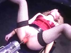 Machine Sex bdsm bondage slave femdom domination