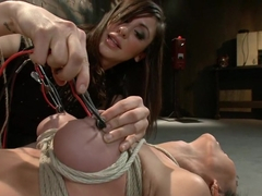 Tia ling sex and submission hope
