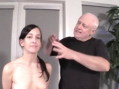 elise graves straitjacket part 1
