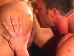 Benjamin Bradley gejów porno