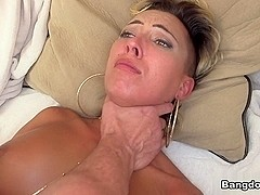 Georgia Peach porno tube