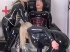 Rubberdoll Treatment