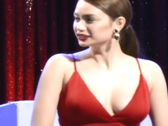 Arci Munoz Hot Cleavage