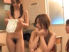 Crazy xxx scene type of sex: lesbianism (rezubian) unbelievable ever seen