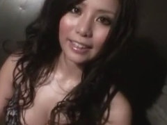 Best Japanese girl Aya Hirai in Horny Solo Female JAV movie