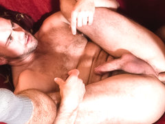 Michael Delray & Blaze Austin in Apology By Blow Job - IconMale