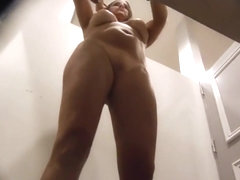 Hot naked nude mature women pussy