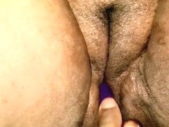 Training BBW To Gush Her Fat Pussy [Part 1]