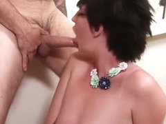Molly Ray Seduces Her Dad's Best Friend