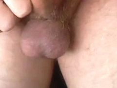 Ruining orgasms and eating my cum for mistress