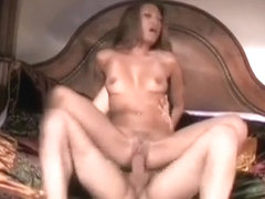Charmane Star uses all of her body to please this rock hard cock