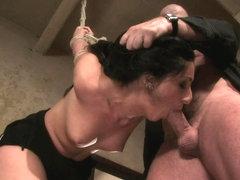 Luscious guys enjoy masturbation handjob