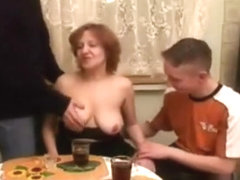 Clitoris lesbiean fucker orgy