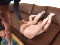 something butt slut suck dick and facial agree, useful