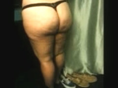 Chubby chick bonnie blaze with big ass gets nailed