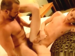 apologise, but, opinion, black top fucks and slaps arab hairy ass those on! First time