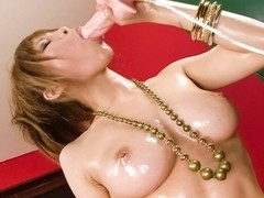 Amazing Japanese slut Ai Sakura in Hottest JAV uncensored Hardcore clip