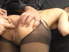japanese wife anal