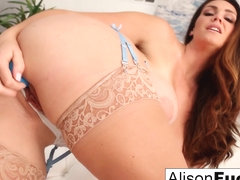 Can allison amazing boob crazy darla frosh mandy pool thought differently