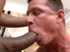 Mature gay monster and penis big long black sex Can you Smell what The
