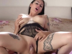 GERMAN TEEN IN DEEPTHROAT AND PLAY ASSHOLE FUCK IN BERLIN