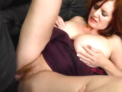 Andi James - Mom Teaches Me About Sex pt2 - Boys are Moms Stress Relief
