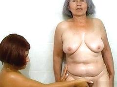 BBW klipy porno babcia