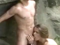 Will Jamieson homo porno
